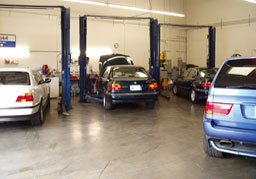 BMW, Mercedes, Mini Factory Scheduled Maintenance Your Dealer Alternative